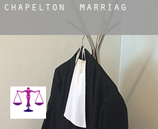 Chapelton  marriage
