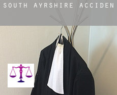 South Ayrshire  accident