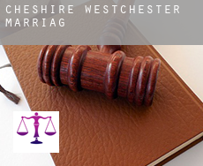 Cheshire West and Chester  marriage