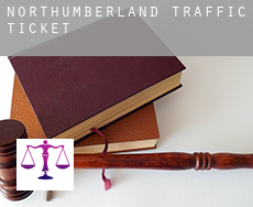 Northumberland  traffic tickets