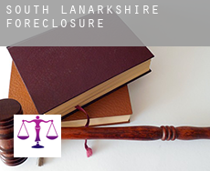 South Lanarkshire  foreclosures