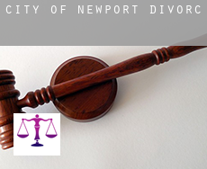 City of Newport  divorce