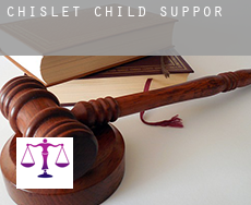 Chislet  child support