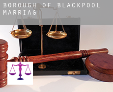 Blackpool (Borough)  marriage