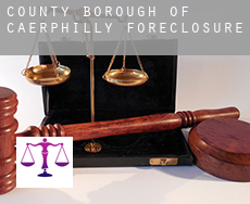 Caerphilly (County Borough)  foreclosures