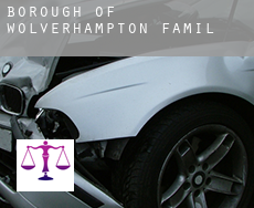Wolverhampton (Borough)  family