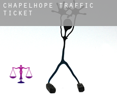 Chapelhope  traffic tickets