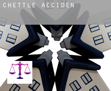 Chettle  accident
