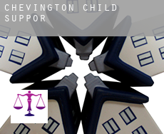 Chevington  child support