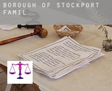 Stockport (Borough)  family