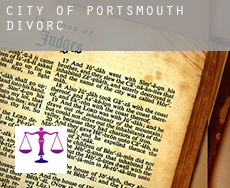 City of Portsmouth  divorce