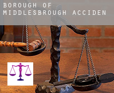 Middlesbrough (Borough)  accident