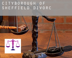 Sheffield (City and Borough)  divorce
