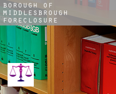 Middlesbrough (Borough)  foreclosures
