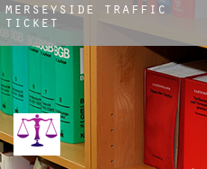 Merseyside  traffic tickets