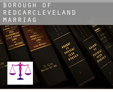 Redcar and Cleveland (Borough)  marriage