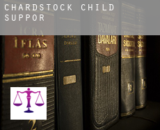 Chardstock  child support
