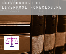 Liverpool (City and Borough)  foreclosures
