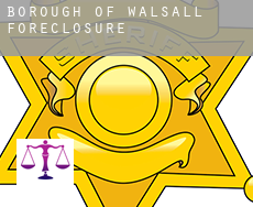 Walsall (Borough)  foreclosures