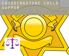 Chiddingstone  child support
