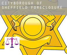 Sheffield (City and Borough)  foreclosures