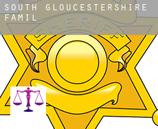 South Gloucestershire  family
