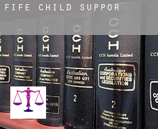 Fife  child support