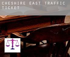 Cheshire East  traffic tickets