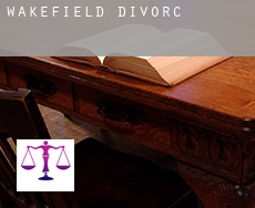 Wakefield  divorce