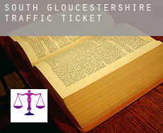 South Gloucestershire  traffic tickets