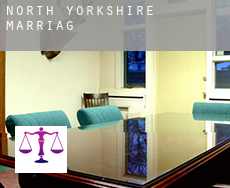 North Yorkshire  marriage