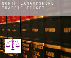 North Lanarkshire  traffic tickets