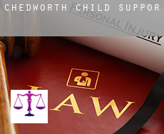 Chedworth  child support