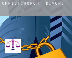 Christchurch  divorce