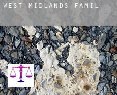 West Midlands  family