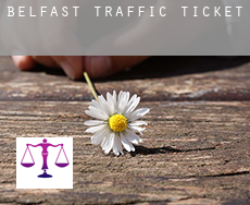 Belfast  traffic tickets