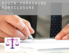 South Yorkshire  foreclosures