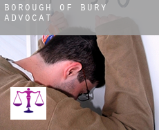 Bury (Borough)  advocate