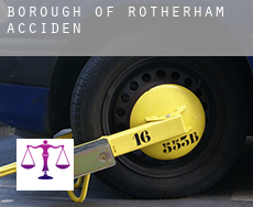 Rotherham (Borough)  accident