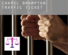 Chapel Brampton  traffic tickets