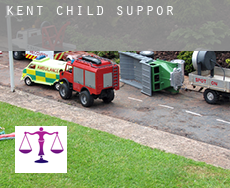 Kent  child support