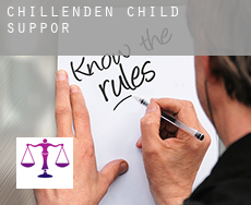 Chillenden  child support