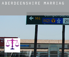 Aberdeenshire  marriage