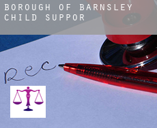 Barnsley (Borough)  child support