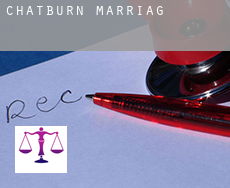 Chatburn  marriage