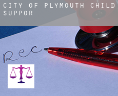 City of Plymouth  child support