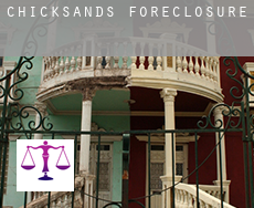 Chicksands  foreclosures