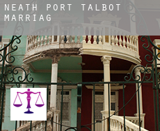 Neath Port Talbot (Borough)  marriage