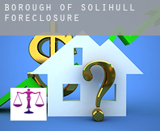 Solihull (Borough)  foreclosures