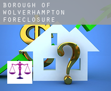 Wolverhampton (Borough)  foreclosures